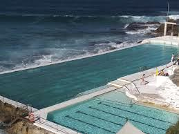 Bondi Iceberge's pool NSW
