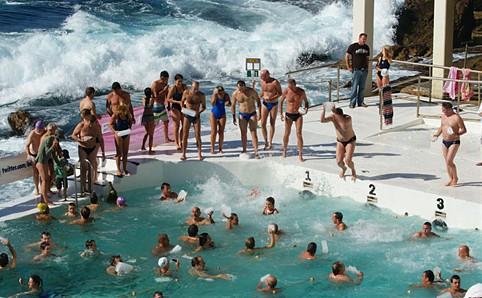 Bondi Icebergs Club, Sydney