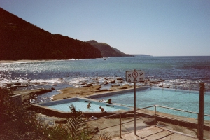 Coalcliff Pool, NSW