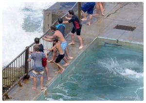 Queenscliff Pool, Sydney NSW