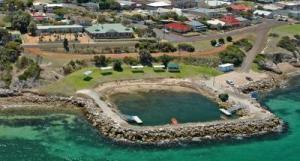 Kingscote, Kangaroo Island, South Australia