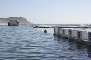 Merewether Baths, Newcastle, NSW