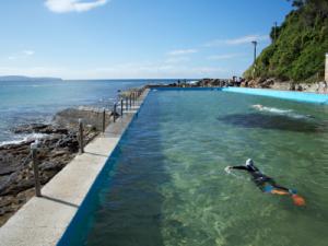 Palm Beach Ocean Pool