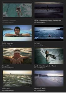Vimeo Sea Pool Channel